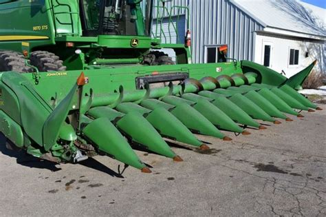 rubber sts hawaii clean low houred deere farm retirement auction for