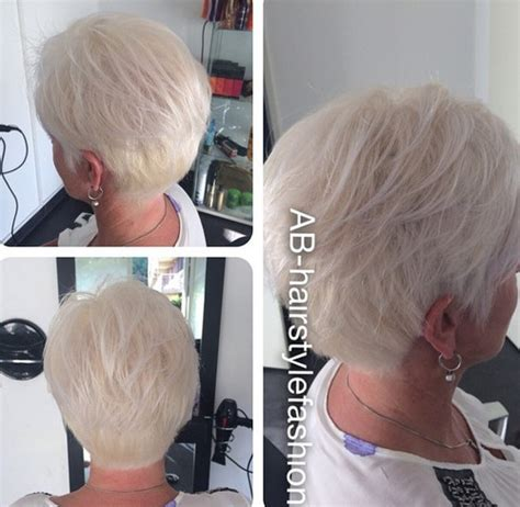 easy short hairstyles for women over 70 short hairstyles for women over 50 hairiz