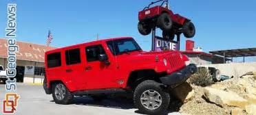 Jeep Around The World 2015 Moab Easter Jeep 174 Safari Dodge Nitro Forum