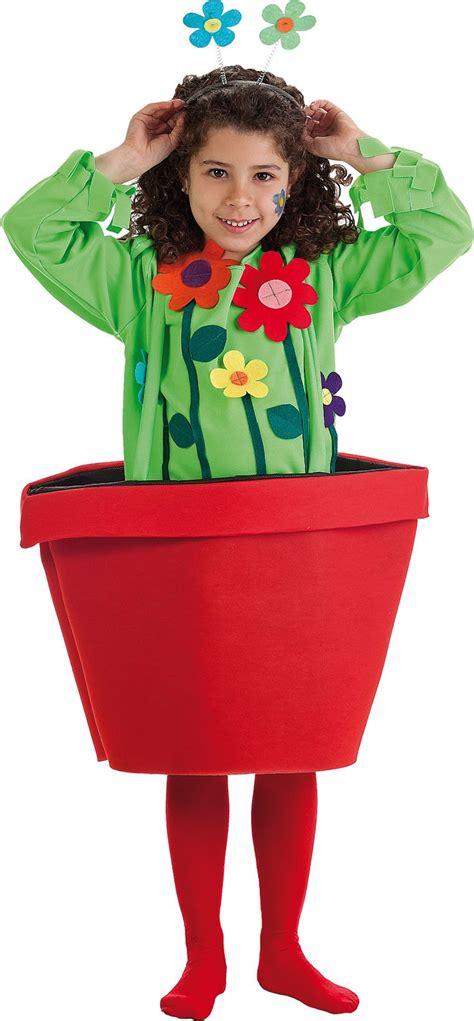 imagenes halloween niños disfraces de frutas flores y hortalizas