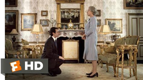 queen film watch the queen 1 10 movie clip meeting the queen 2006 hd