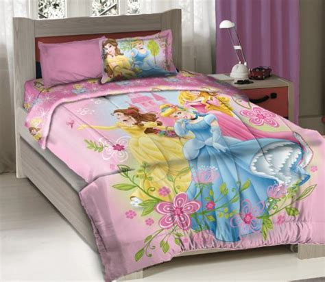 The Most Beautiful Disney Princess Bedding Sets For Girls Princess Bedding Set