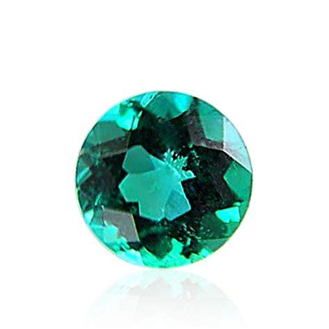 0 36cts green emerald gemstone cut ebay