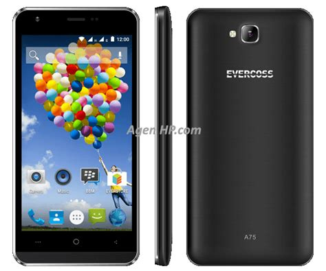 Hp Android Evercoss Ram 1 Giga evercoss a75 winner y max 5 inch ram 1 gb agen hp