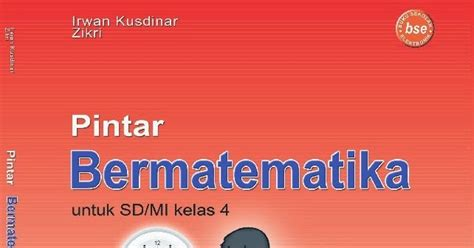 Buku Pintar Microsoft Word pintar bermatematika buku sd kelas 4 sd media file