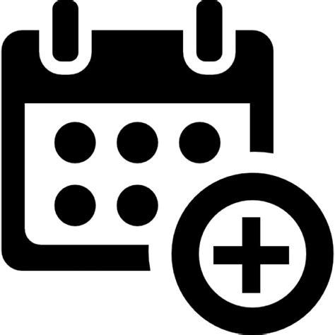 Calendar Calculator Add Business Days Add Calendar Symbol For Events Icons Free
