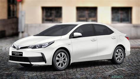 Toyota Xli 2019 Price In Pakistan by Discover New 2019 Toyota Corolla 1 3l Xli Review Specs