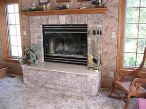 brick fireplace 2