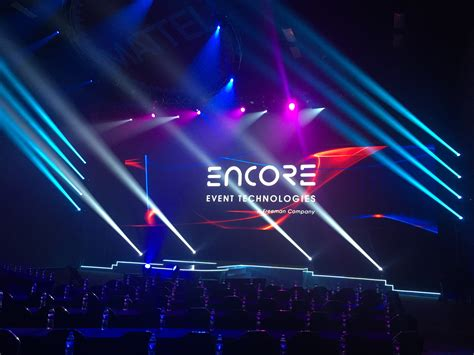 Are You An Encore by Home Event Technology Services Encore Event