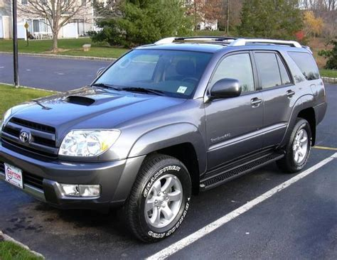 how can i learn about cars 2004 toyota sequoia navigation system vtfiji 2004 toyota 4runner specs photos modification info at cardomain