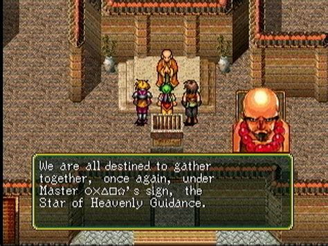 Wagers Of Fate The 108 is fate unchangeable let s play suikoden