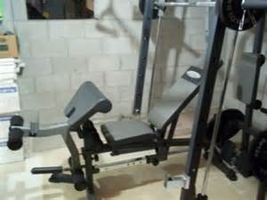 pin bodycraft elite home gyms on