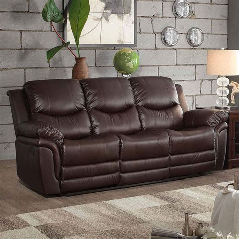 living room furniture st louis st louis park double reclining sofa reclining sofas