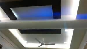 Black false ceiling gharexpert