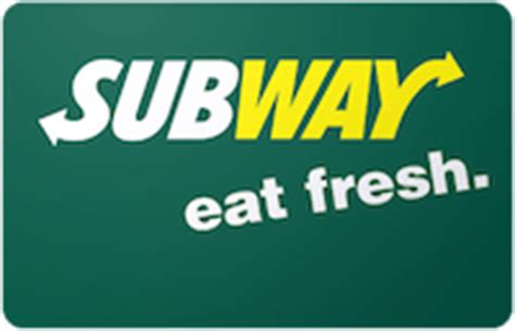 printable subway gift cards buy subway gift cards discounts up to 35 cardcash