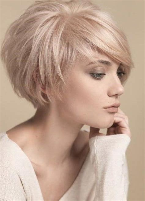best 25 short thin hair ideas on pinterest haircuts for 2018 latest short feminine hairstyles for fine hair