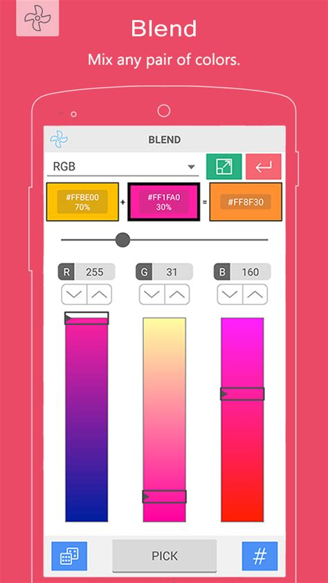 color grab color grab color detection android apps on play