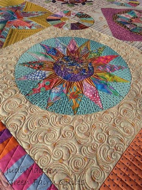 Judi Madsen Quilts by Green Quilts Judi Madsen It S All About The