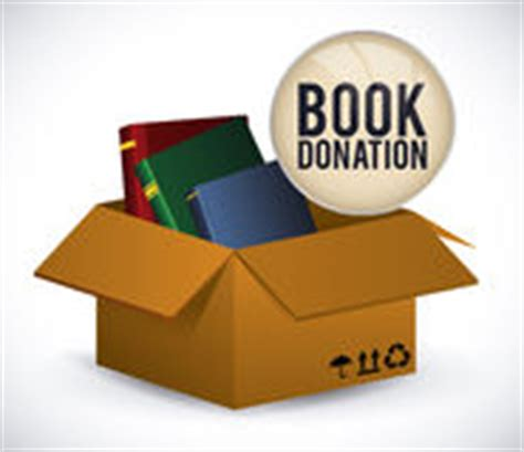 Donate Mba Books by Books Donation Box Stock Photo Image Of Give Paper