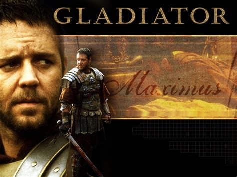 Film Gladiator Gratis | maximus from gladiator quotes quotesgram