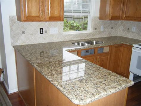 Kitchen Backsplash Ideas With Santa Cecilia Granite Kitchen Backsplash Ideas With Santa Cecilia Granite Smith Design Kitchen Backsplash