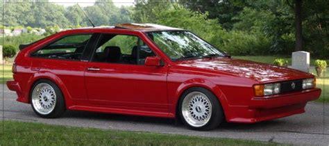 how make cars 1988 volkswagen scirocco parking 1988 volkswagen mk2 scirocco vintage and classic vw