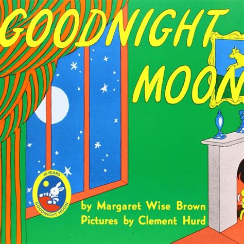 picture story book goodnight moon original children s picture books