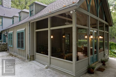 Open Concept Farmhouse by Choosing The Right Porch Roof Style The Porch Companythe