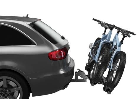 Subaru Hitch Bike Rack by Subaru Xv Crosstrek Thule T2 Classic 2 Bike Platform Rack