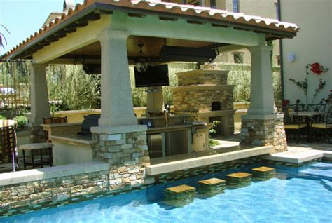 Backyard Manufacturing Ideas 10 Swim Up Bars That If You Had You D Never Want To