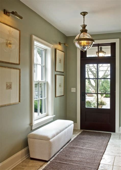 beautiful entryway the color scheme what is the color of the wall paint