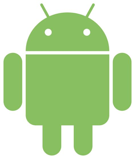 downloads android android logos