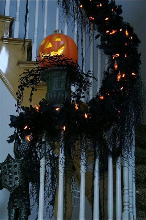 best halloween home decorations best 25 halloween decorating ideas ideas on pinterest