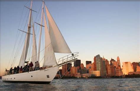 shearwater boat tour nyc shearwater sail charter caliber yacht charter ny