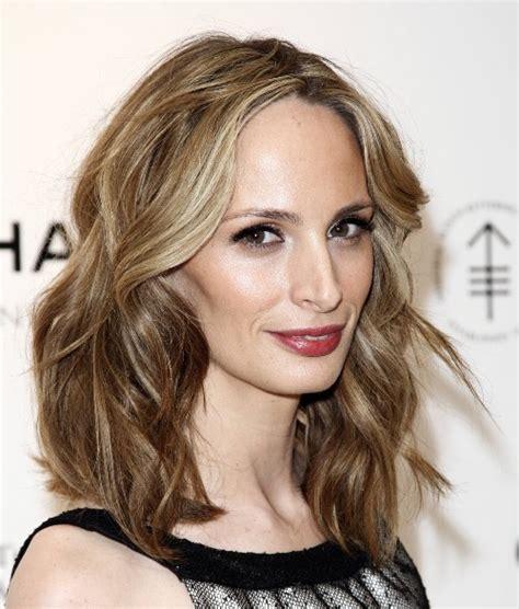 medium length hairstyles for thin hair 2013 medium length layered haircuts for hair di candia fashion