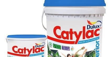 Catylac Interior 25kg Tinting jual cat dulux 25 kg catylac daftar harga cat tembok dulux