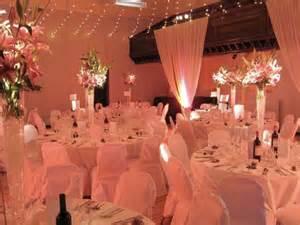 indoor wedding lighting sang maestro