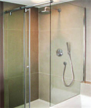 Dixie Shower Doors Sliding Glass Shower Doors Gallery Dixie Shower Doors