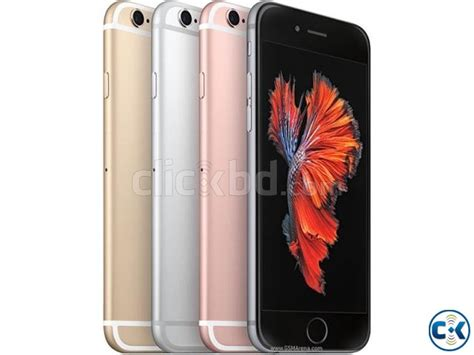 Iphone 6s 16gb New Original iphone price list all brand new 6s 6 6 plus 5s 5 clickbd