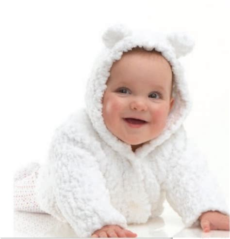 design baby hoodie 20 free amazing crochet and knitting patterns for cozy