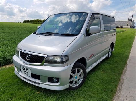 mazda mini used 2016 mazda bongo mini for sale in hshire