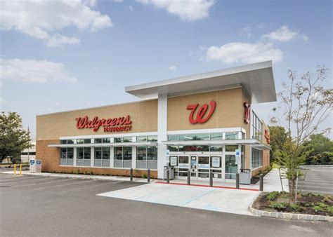Walgreens Pharmacy by Walgreens Pharmacy Multi Site Construction The Bannett