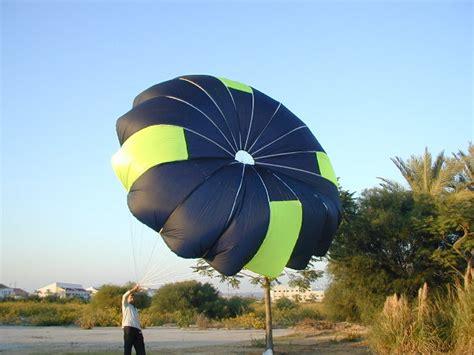 Apco Reserve Parashut Cadangan Tandem propulse paramotors apco mayday reserve parachute