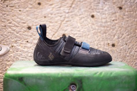 climbing shoe review knit comfort black s climbing shoe reviewed