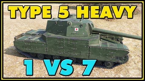 Top 5 Hefty Gadgets For Maximum Damage by World Of Tanks Type 5 Heavy 8 Kills 8 8k Damage