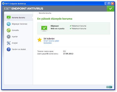 Antivirus Eset Endpoint progressive kat莖l莖ms莖z ar蝓ivi eset endpoint security endpoint antivirus 5 0 2122 6 tr