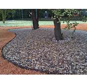 Tree Pits  Permeable Resin Surfacing