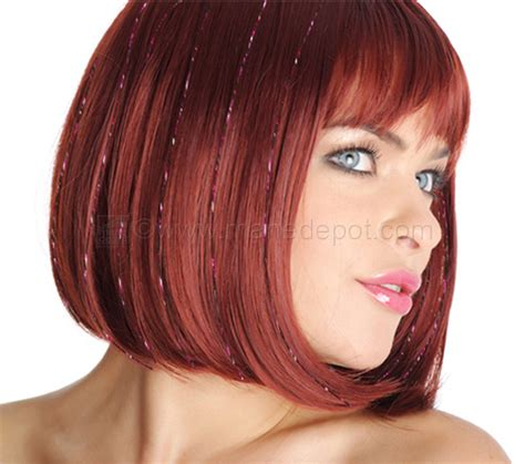 to hair hair tinsel hair bling hair shimmer manedepot com