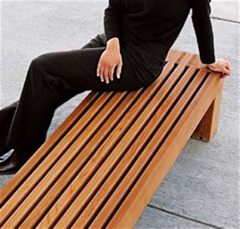 Landscape Forms Petoskey Benches By Landscape Forms