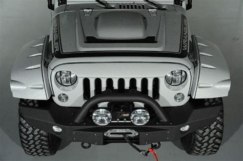 jeep wrangler light grey custom light grey kevlar coated 2014 jeep wrangler